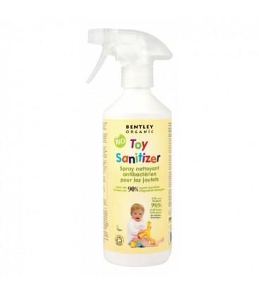 Desinfectante de juguetes y superficies 500ml