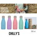 Botella térmica Menta Pastel 260ml