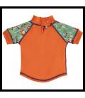 "Camiseta anti UV 50+ ""Tiger"""