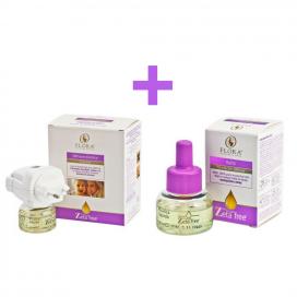 Pack Difusor Antimosquitos + 1 Recarga