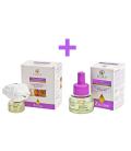 Pack Difusor Anti Mosquitos + 1 Recarga