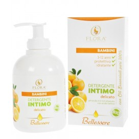 Gel Intimo Bio Niñas 250ml