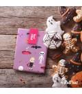 Porta bocatas Boc'n'Roll Kids Fantasy Lila