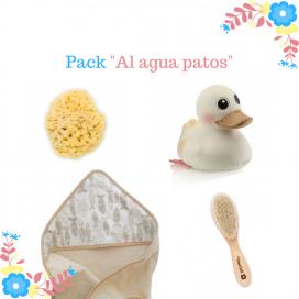 "Pack ""Al agua patos"""