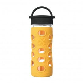 Botella de cristal Marigold New Classic 350ml