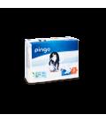 Pañales ecológicos Pingo T3 (4-9kg)