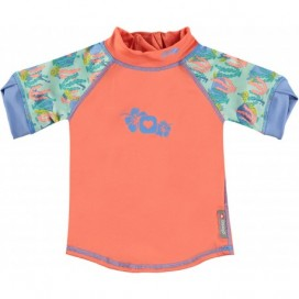 """Camiseta anti UV 50+ """"Turtle"""""""