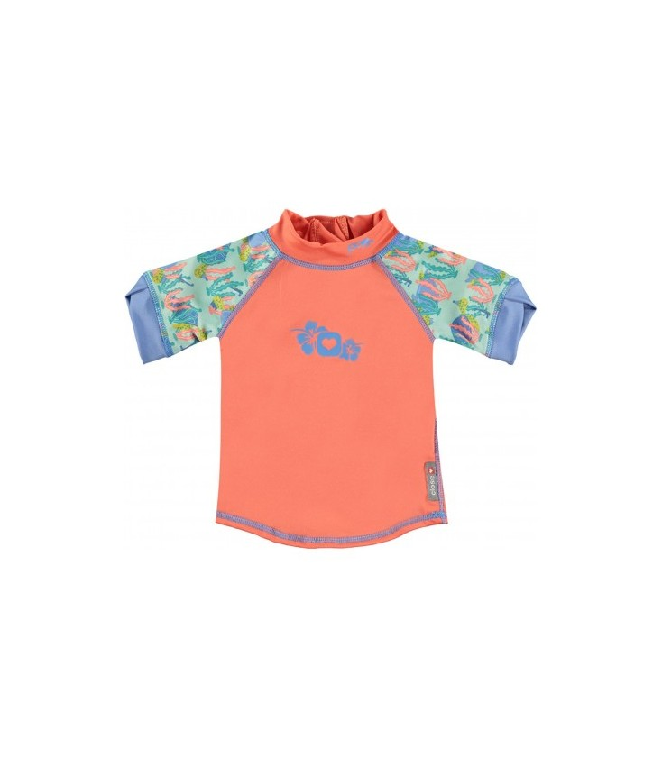a7956847e3b3 Camiseta anti UV 50+