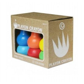Ceras colores primarios Playon Crayon