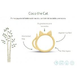 Mordedor Coco el Gato