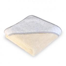Capa baño algodón orgánico Tipis