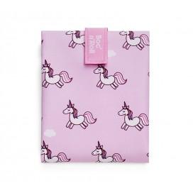 Porta bocatas Boc'n'Roll Kids Unicornio