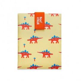 Porta bocatas Boc'n'Roll Kids Dino