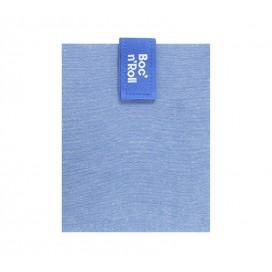 Porta bocatas Boc'n'Roll Eco Azul