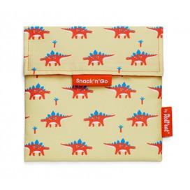 Porta Snack'n'Go Animales Dino