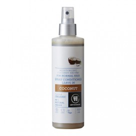 Spray Acondicionador Cococ 250ml Urtekram