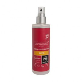 Spray Acondicionador Rosas 250ml Urtekram