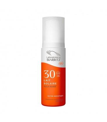 Crema Solar Facial Bio SPF30 ALGAMARIS