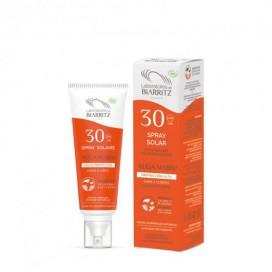 Spray protector solar Cara&Cuerpo SPF30 ALGA MARIS