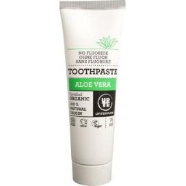 Dentrífico Aloe Vera 75 ml UTERKRAM