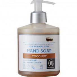 Jabón de Manos Coco Orgánico URTEKRAM