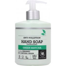 Jabón de Manos Matcha Orgánico URTEKRAM