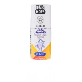 Gel Infantil roll-on para golpes TENSI OFF