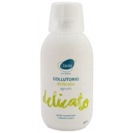 Colutorio Delicado Citrus Aloe Vera 500 ml BJOB
