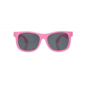Gafas de Sol Flexibles Navigators Rosa