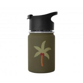 Botella Térmica de Acero Palmtree 350ml