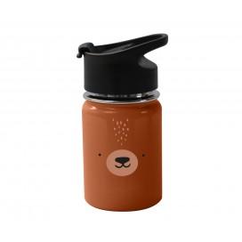 Botella Térmica de Acero Grizzly 350ml