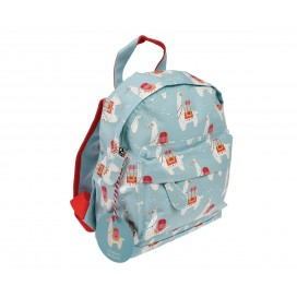 Mochila Dolly  Llama Personalizable Rex London