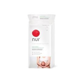 Compresas ecológicas postparto Nur Farma