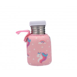 Botella Acero Inoxidable Unicornios