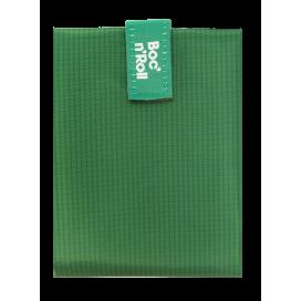 Porta bocatas Boc'n'Roll Active Verde
