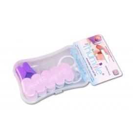 Lima de uñas para bebés