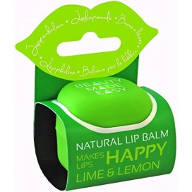 Bálsamo Labial Vegano Lima&Limón Beauty made Easy