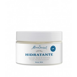 Crema corporal hidratante 250 ml ALMA SECRET