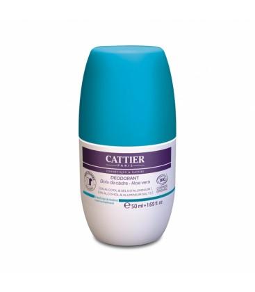 Gel crema purificante 50ml CATTIER