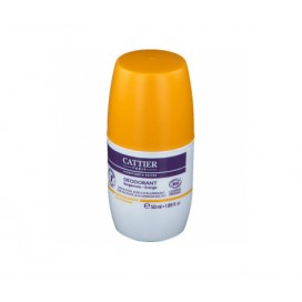 Desodorante Bio de bola 50ml CATTIER