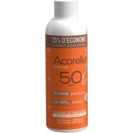 Recarga Spray Solar 150 ml Acorelle