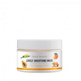 Lovely Smoothing Mask Cabello liso 250 ml ALMA SECRET