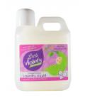 Detergente líquido Lavanda y Geranio 1L