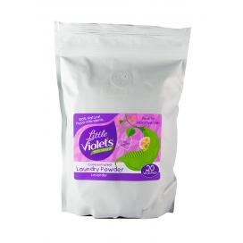 Detergente polvo de Lavanda 500gr