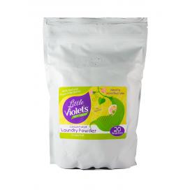 Detergente en polvo Pomelo y Lima 500gr