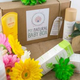 My welness baby box
