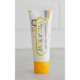 Gel dentífrico Bio sabor Plátano Orgánico