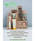 Kit regalo higiene dental Dino