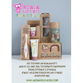 Kit Regalo higiene dental Koala