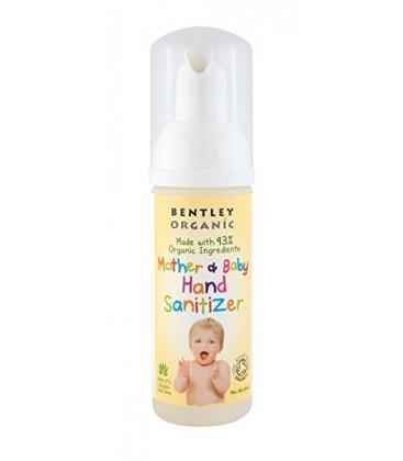 Desinfectante de manos Mamá y Bebé 50ml